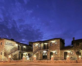 En Dimitsani Guest House - Dimitsana - Gebäude