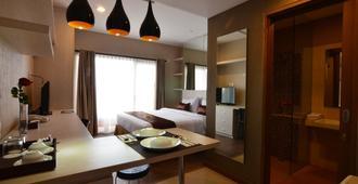 Student Park Hotel - יוגיאקרטה