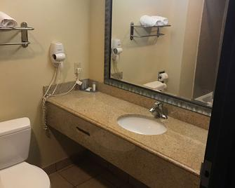 Americas Best Value Inn & Suites Port Arthur - Port Arthur - Bathroom