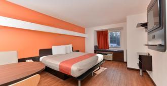 Motel 6 Richburg - Richburg - Bedroom