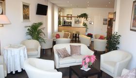 Hotel Sole Mare - San Remo - Lobby