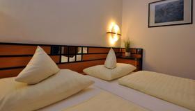 Hotel Villa Waldperlach - Múnich - Habitación
