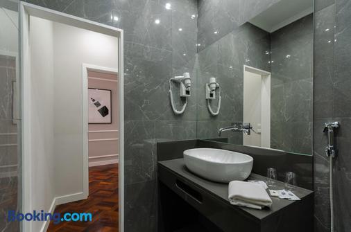 Le Jardin - Lisbon - Bathroom