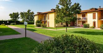 Residence Eden - Peschiera del Garda - Κτίριο