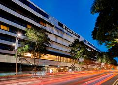 Concorde Hotel Singapore - Singapore - Byggnad