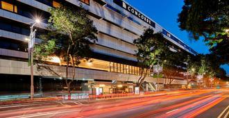 Concorde Hotel Singapore - Singapur - Edificio