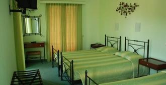 Nafplia Hotel - Ναύπλιο - Κρεβατοκάμαρα