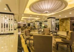 Sensitive Premium Resort & Spa - Belek - Lobby