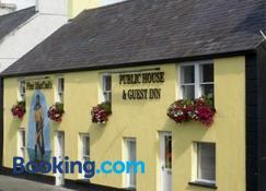 Finn Maccools Public House & Guest Inn - Bushmills - Building