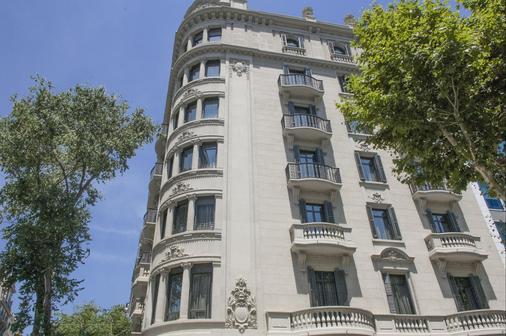 Casagrand Luxury Suites - Βαρκελώνη - Κτίριο