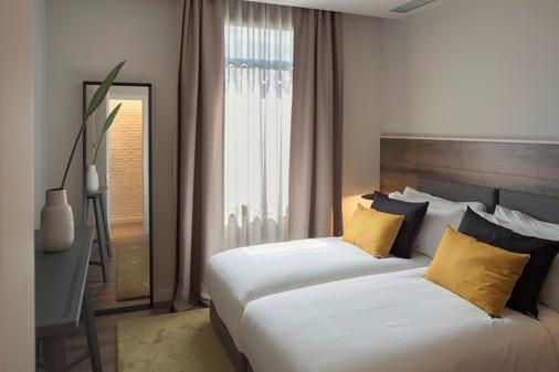 Casagrand Luxury Suites - Βαρκελώνη - Κρεβατοκάμαρα