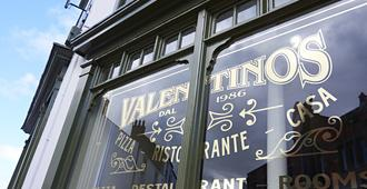 Valentinos Restaurant With Rooms - Ripon