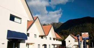 Bella Vista Motel Fox Glacier - Fox Glacier - Building