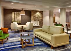 Fairfield Inn and Suites by Marriott Roswell - Roswell - Lounge