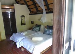Bon Hotel Ngandu Rundu - Rundu - Schlafzimmer