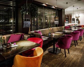 Van der Valk Hotel Assen - Assen - Restaurant