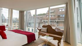 ホテル アストリア - ルツェルン - 建物