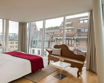 Astoria Lucerne - Luzern - Gebäude