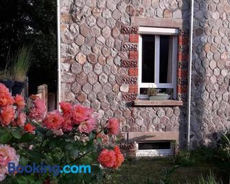 Chambre d hôte chez Fany - Mur-de-Bretagne - Outdoors view