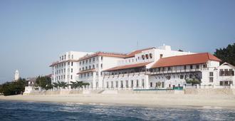 Park Hyatt Zanzibar - Πόλη της Ζανζιβάρης - Κτίριο