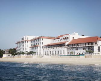 Park Hyatt Zanzibar - Zanzibar - Building