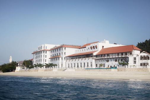 Park Hyatt Zanzibar - Sansibar - Rakennus