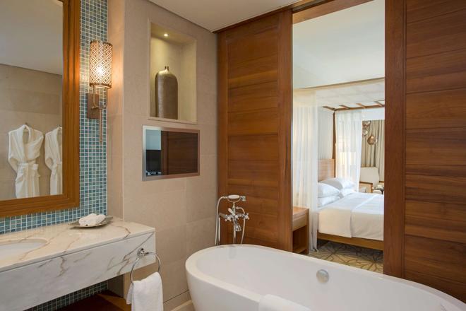 Park Hyatt Zanzibar - Zanzibar - Bathroom