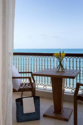 Park Hyatt Zanzibar - Zanzibar - Balcony