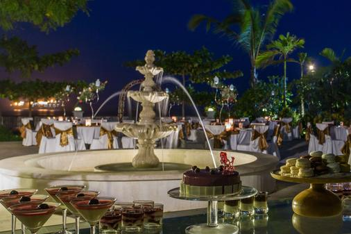 Park Hyatt Zanzibar - Sansibar - Juhlasali