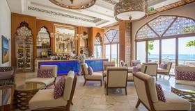Park Hyatt Zanzibar - Zanzibar - Lounge