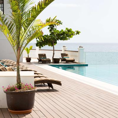 Park Hyatt Zanzibar - Zanzíbar - Piscina