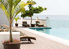 Park Hyatt Zanzibar - Zanzibar - Pool