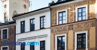 Boutique Residence - Rynek 16 - Lublin