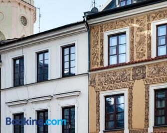 Boutique Residence - Rynek 16 - Lublin - Building