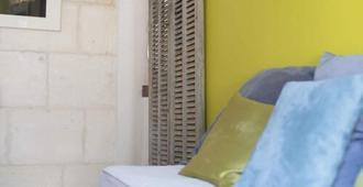 Les Chambres d'Agmara - Arlés