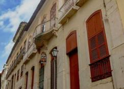 Reviver Hostel - Σάο Λουίς - Κτίριο