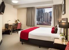 Mercure Welcome Melbourne - Melbourne - Schlafzimmer