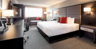 Crowne Plaza Moncton Downtown - Moncton - Quarto