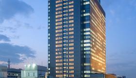 東京文華東方酒店 - 東京 - 建築