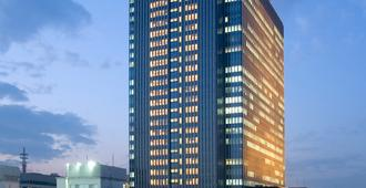 Mandarin Oriental Tokyo - Tokyo - Building