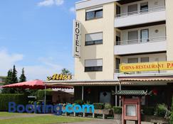 Hotel Alka - Bietigheim-Bissingen - Building