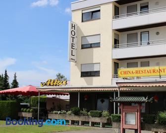 Hotel Alka - Bietigheim-Bissingen - Gebäude