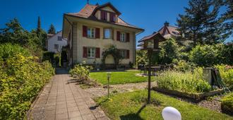 Bed & Breakfast Villa Alma - Berna