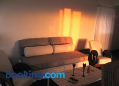 Casa Atlantida - Fajã Grande - Living room