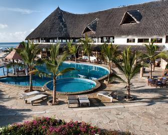 Jacaranda Beach Resort - Watamu - Pool