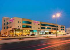 Boudl Buraydah - Buraydah - Building