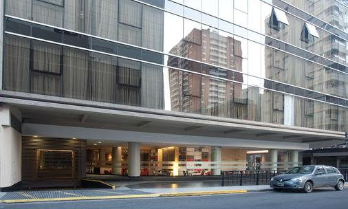 Two Hotel Buenos Aires - Buenos Aires - Rakennus
