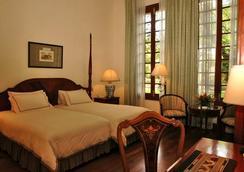 Settha Palace Hotel - Vientiane - Makuuhuone