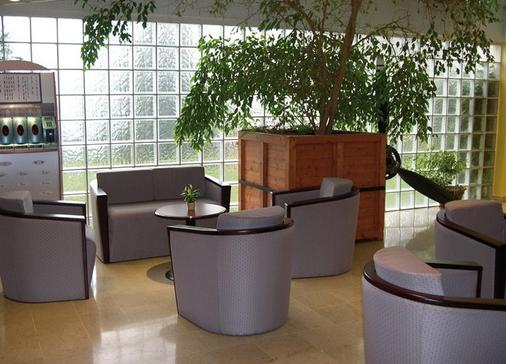 Air Plus Orly - Orly - Lounge