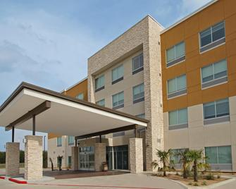 Holiday Inn Express & Suites Brookshire - Katy Freeway - Brookshire - Building